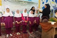 به صدا در آمدن زنگ زمین پاک توسط مدیرکل حفاظت محیط زیست و شهردار کرمان
