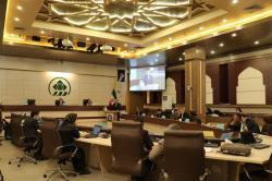 سند راهبردی فضایی توسعه اقتصادی شهر شیراز تصویب شد