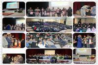 سمینار بزرگ آموزشی، تفریحی به مناسبت روز زمین پاک در مرودشت فارس