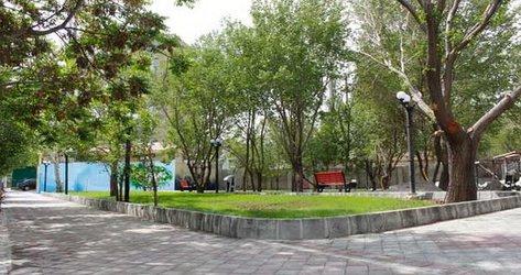 سه پارک محلهای جدید در منطقه ۴ احداث میشود