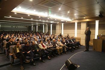 برگزاری مراسم روز معمار در استان گیلان