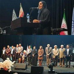 دبیر شورای عالی شهرسازی و معماری در همایش روز معمار: باید از آنچه به نام تمدن ایران تا به امروز به ما رسیده است، پاسداری کنیم.