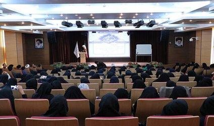 برگزاری سلسله نشستهای تمدن نوین اسلامی با موضوع  «شهروند مهدوی»
