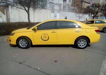 تماس شهروندان با تاکسی بیسیم ۱۳۳ در فروردین ماه سال جاری نسبت به مدت مشابه در سال گذشته دو برابر شده است