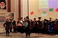 حضور گسترده دانش آموزان در برنامه های زمین پاک چهارمحال و بختیاری