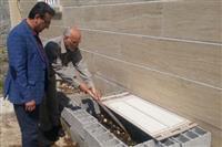 اداره حفاظت محیط زیست آستانه اشرفیه زباله های خود را به ورمی کمپوست تبدیل می کند.