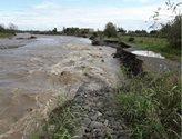 تداوم آبدهی رودخانههای حوضه گرگانرود و قرهسو در گلستان