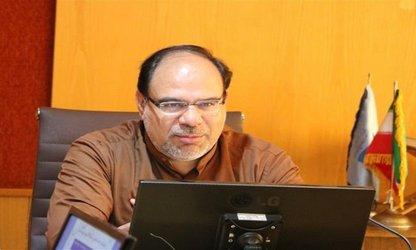 پیام تبریک مدیرعامل شرکت آب منطقه ای هرمزگان به مناسبت روز ملی خلیج فارس