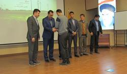 همایش مدیریت مصرف برق ویژه صنایع استان در شرکت توزیع نیروی برق قزوین برگزار شد