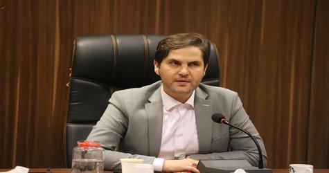 حضور رییس شورای شهر رشت در جمع روسای شوراهای دانش آموزی شهرستان رشت