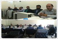 برگزاری اولین کارگروه مدیریت پسماند در شهرستان لار