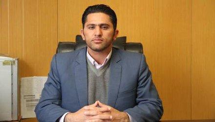 پیام تبریک عضو شورای شهر چناران به مناسبت آغاز هفته کار و کارگر