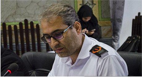 رییس سازمان آتش نشانی رشت هشدار داد؛ نگهداری بنزین ممنوع