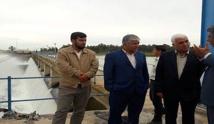 اولویت اعتبارات مهندسی رودخانه ها در کشور با استان های آسیب...