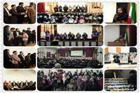 اختتامیه جشنواره دانشآموزی عکس و فیلم کوتاه « درنا» در استان فارس برگزار شد