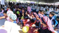 جشنواره شهر دوستدار کودک با استقبال بیش از ۴ هزار کودک برگزار شد