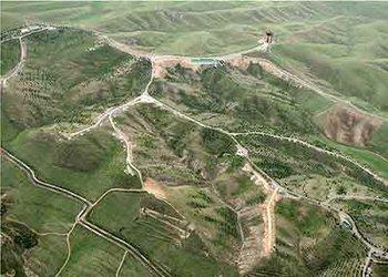 بوستان ملی باراجین از ظرفیت های فراوان سرمایه گذاری برخوردار است