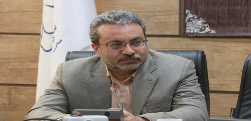 کسب مقام سومی شهرداری یزد در...