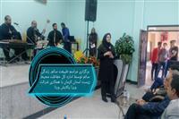 برگزاری کارگاه آموزشی بهداشت، سلامت ومحیط زیست با حضور مدیرکل حفاظت محیط زیست استان کرمان