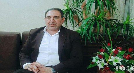 تاکید دکتر رحیم جافری شهردار بروجرد بر پرداخت بروز حقوق کارکنان شهرداری