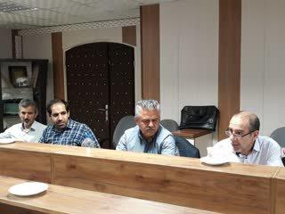 تصویب برنامه عملیاتی دشت های سلفچگان- نیزار و دریاچه نمک استان قم
