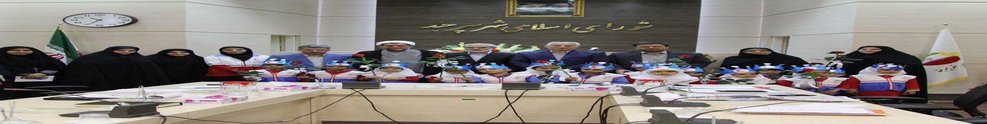 نایب رئیس شورای اسلامی شهر بیرجند/فرهنگ سازی از سنین پایه برای کودکان