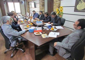 اولین جلسه کمیته فنی کارگروه ماده ۱۸ سرویس مدارس ویژه خودروهای سواری تشکیل شد