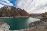 افزایش ۹۵ درصدی ورودی به مخازن سدهای استان تهران/ رشد ۱۰۷ درصدی بارندگیهای استان نسبت به سال گذشته
