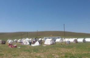 برگزاری نخستین مانور تاب آوری پس از وقوع حوادث غیر مترقبه در فیروزه