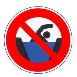 اطلاعیه مهم/ شنا در دریاچه سد ها و کانالهای آبیاری ممنوع