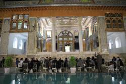ایجاد فضاهای شهری متفاوت با نگاهی به پیشینه تاریخی شیراز