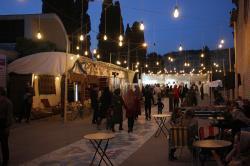 طرح آزمایشی گردشگری شبانه شیراز اجرا شد