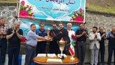 برگزاری ششمین دوره فستیوال ورزشی مدیران صنعت آب و برق آذربایجان شرقی