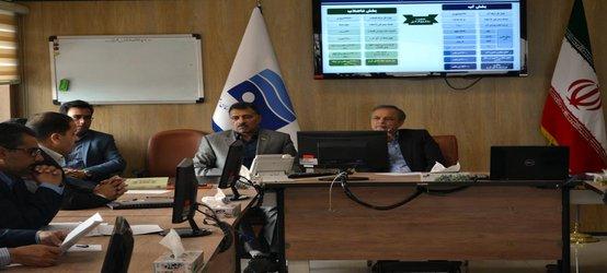 استفاده از منابع مالی غیر دولتی برای تامین، انتقال و امنیت آب خراسان رضوی