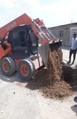 از  برداشت ۴۰ هزار و ۷۵۹ متر مکعب آب در شهرری جلوگیری شد
