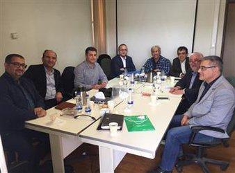 گروه تخصصی ترافیک شورای مرکزی پیگیر مصوبه انتشار مبحث ترافیک