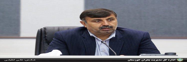 اولویت اول ما معیشت مردم است/ تلاش همگانی در آماده سازی اراضی برای کشت تابستانه در خوزستان