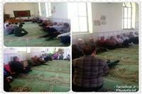 برگزاری دوره اطفا حریق در شهرستان کازرون