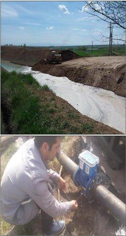 تشکیل اولین جلسه شورای حفاظت از منابع آب شهرستان اردبیل در سال ۹۸