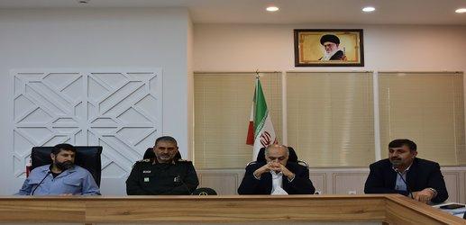 قرارگاه بازسازی و نوسازی مناطق سیل زده در خوزستان