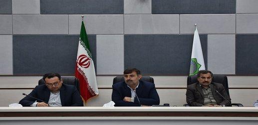 خوزستان از سه سال گذشته در شرایط بحران مدیریت می شود/۵۰درصد اتشسوزی های کشور در خوزستان است/ضرورت آموزش همگانی براساس سند جامع مدیریت بحران