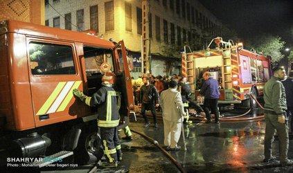 قدردانی پارلمان شهری از شهرداری تبریز