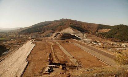 مدیرعامل شرکت آب منطقه ای گلستان:تکمیل سدهای نیمه تمام استان نقش مهمی در کنترل سیلاب دارد