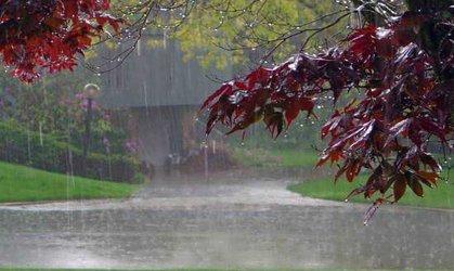 افزایش ۷۵ درصدی بارش های گلستان نسبت به بلند مدت