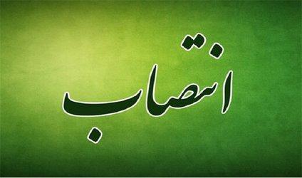 سرپرست جدید شهرداری منطقه ۷ تبریز معرفی شد
