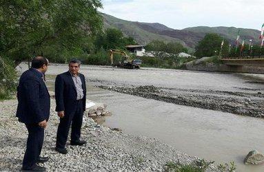 ساماندهی رودخانه ها با انجام مستمر لایروبی امکان پذیر است