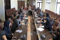 شورای اداری حفاظت محیط زیست استان چهارمحال و بختیاری برگزار شد