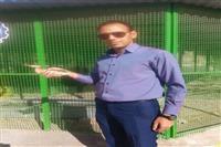 تحویل یک قطعه پرنده بوتیمار به اداره حفاظت محیط زیست شهرستان سیرجان