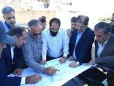 رفع مشکل پسزدگی فاضلاب در ۳ نقطه بحرانی شهر اهواز