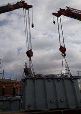 افزایش ۳۳ درصدی ظرفیت پست ۲۳۰.۶۳ کیلوولت اورامانات در استان کرمانشاه